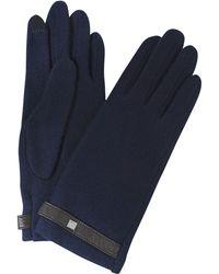 Lauren by Ralph Lauren - Gloves - Lyst
