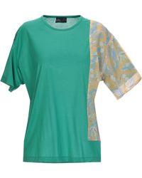 Kolor - T-shirts - Lyst