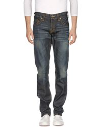 True Religion - Pantalon en jean - Lyst
