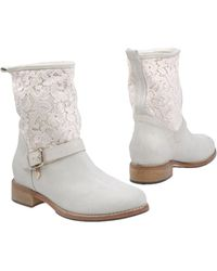Twin Set   Ankle Boots   Lyst