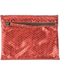Caterina Lucchi | Pouches | Lyst