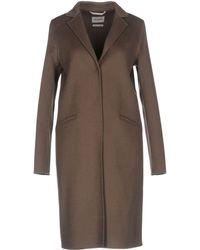 Jan Mayen - Overcoat - Lyst