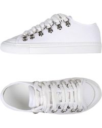 JW Anderson - Low-tops & Sneakers - Lyst