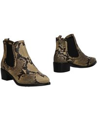 Belstaff - Ankle Boots - Lyst