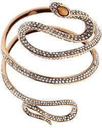Roberto Cavalli - Bracelets - Lyst