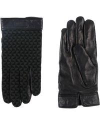 Armani - Gloves - Lyst