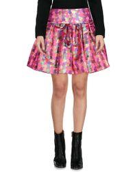Fanfreluches | Mini Skirt | Lyst