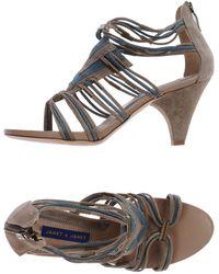 Janet & Janet | Sandals | Lyst