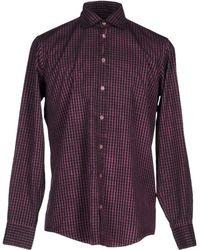 Massimo Alba - Shirts - Lyst