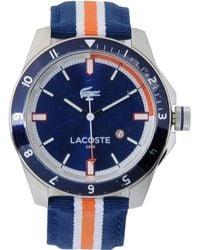 Lacoste - Wrist Watch - Lyst
