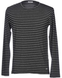 Officina 36 - T-shirts - Lyst