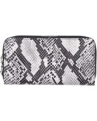 MM6 by Maison Martin Margiela - Wallets - Lyst