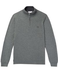 Lacoste - Turtleneck - Lyst
