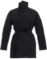 James Perse - Down Jackets - Lyst