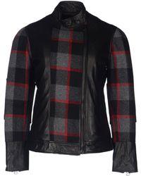 Gianfranco Ferré - Leather Outerwear - Lyst
