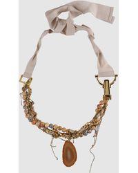 Sachin & Babi - Necklace - Lyst