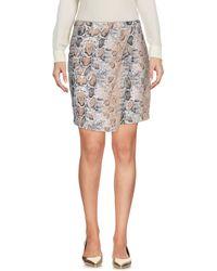 Suncoo - Mini Skirts - Lyst