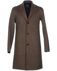 Theory - Coats - Lyst