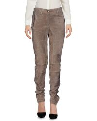 Belstaff - Casual Pants - Lyst