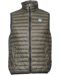 North Sails - Down Jacket - Lyst
