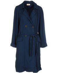 American Vintage - Overcoats - Lyst