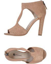 El - Sandals - Lyst