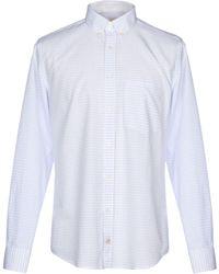 Smythson - Shirts - Lyst