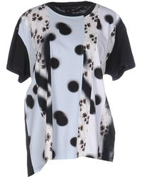 Marc By Marc Jacobs - T-shirt - Lyst