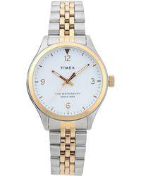 Timex - Wrist Watch - Lyst