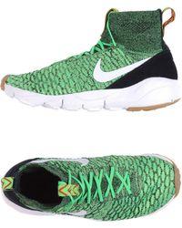 Nike - High-tops & Sneakers - Lyst