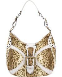 Just Cavalli | Handbags | Lyst