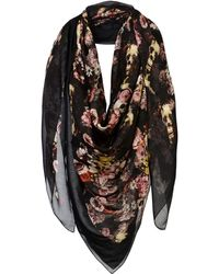 Dior Homme - Square Scarf - Lyst