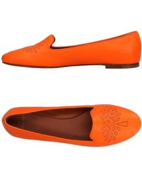 Mulberry | Moccasins | Lyst