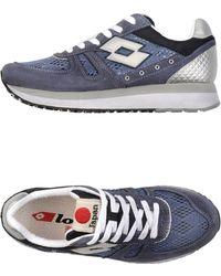 Lotto Leggenda - Low-tops & Sneakers - Lyst