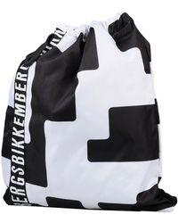 Bikkembergs - Backpacks & Bum Bags - Lyst