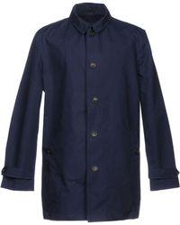 Dockers - Overcoat - Lyst