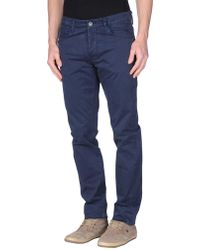 Pt05 - Casual Trouser - Lyst