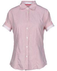 North Sails - Shirts - Lyst