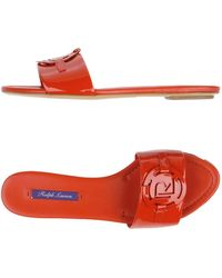 Ralph Lauren - Sandals - Lyst