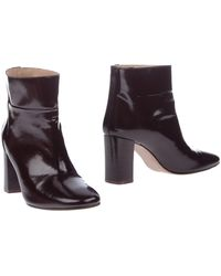 INTROPIA - Ankle Boots - Lyst
