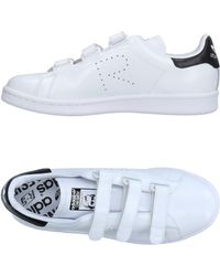 Adidas By Raf Simons | Low-tops & Trainers | Lyst