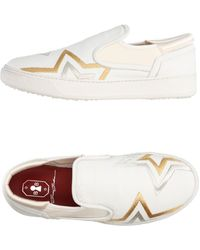 Bruno Bordese - Low-tops & Sneakers - Lyst