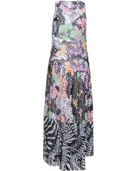 Just Cavalli - Long Dresses - Lyst