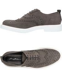 Bruno Bordese - Zapatos de cordones - Lyst