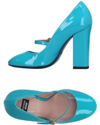 Boutique Moschino - Pump - Lyst
