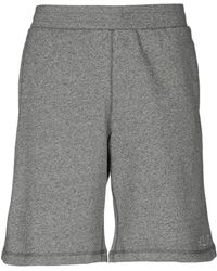 Huf - Bermuda Shorts - Lyst