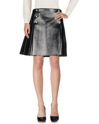 Shrimps - Knee Length Skirt - Lyst