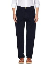 North Sails - Casual Trouser - Lyst