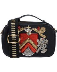 Alberta Ferretti - Handbag - Lyst