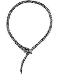 Roberto Cavalli - Necklaces - Lyst